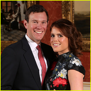 Princess Eugenie Wedding Live Stream - Watch the Royal Marry Jack Brooksbank!