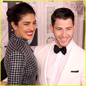 Priyanka Chopra Reveals How She Feels Connected with Nick Jonas