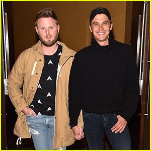 'Queer Eye' Guys Host Screening of New Movie 'Boy Erased'