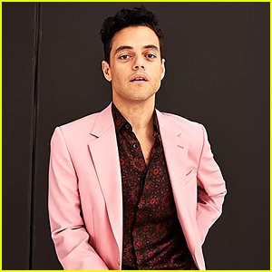 Rami Malek Worked Harder on 'Bohemian Rhapsody' Than Anything Else He's Ever Done