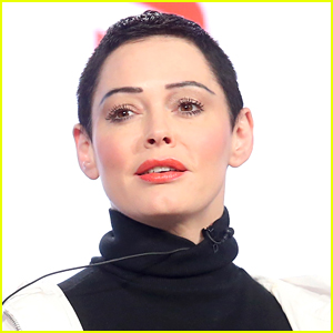 Rose McGowan Clarifies Controversial #MeToo Comments
