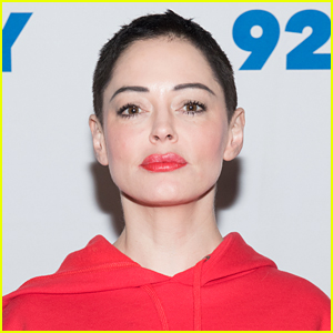 Rose McGowan Calls Out #MeToo Movement: 'They're Losers'
