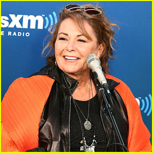 Roseanne Barr Reacts to 'The Conners' Spinoff Killing Her Off