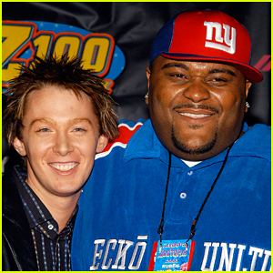 American Idol's Ruben Studdard & Clay Aiken to Reunite on Broadway!