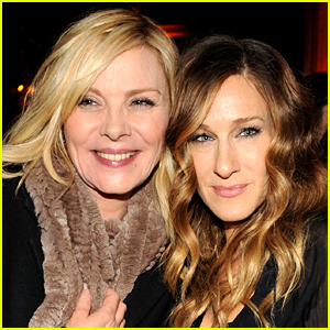 Sarah Jessica Parker Addresses Fan Asking Her to 'Replace or Write Out' Kim Cattrall for 'Sex & the City 3'