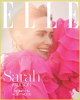 Sarah Paulson Reveals Her 'Absolute Terror & Fear' Over This Aspect of Hollywood