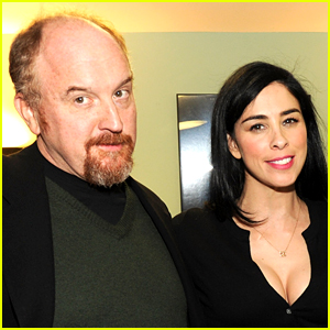 Sarah Silverman Says She Consented to Having Louis CK Pleasure Himself in Front of Her