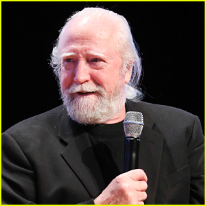 Scott Wilson Dead - 'Walking Dead' Actor Dies at 76