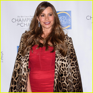 Sofia Vergara Tops Highest-Paid TV Actresses List for 7th Time!