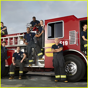 ABC Picks Up 'Station 19' for a Full Season!