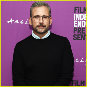 Steve Carell On 'The Office' Revival In His Future: 'I Love It Too Much To Ever Want To Do It Again'