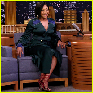 Tiffany Haddish Says She Bonded with Tyler Perry About Living in Their Cars - Watch Here!