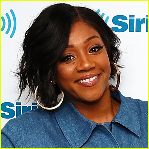 Tiffany Haddish Reveals What She's Going to Do with All the 'D Pics' She Receives