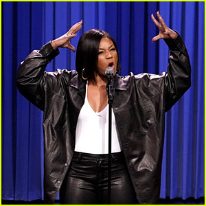Tiffany Haddish Earns the 'Lip Sync Battle' Crown After Defeating Jimmy Fallon!