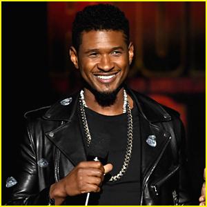Usher:
