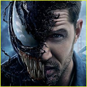 'Venom' Scores Massive Opening, Wins Weekend Box Office, & Breaks an October Record!