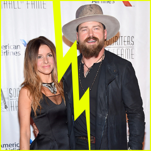 Zac Brown & Wife Shelly Announce Separation After 12 Years of Marriage