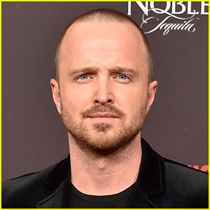 Aaron Paul Describes His 'Westworld' Role with Four Words