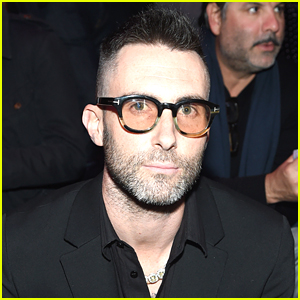 Adam Levine Gives Cryptic Response to Super Bowl Question