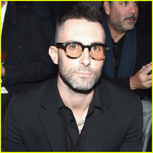 Adam Levine Worked at Johnny Rockets After First Record Deal Fell Through
