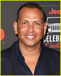 Alex Rodriguez Lists His Bachelor Pad & the Photos Are Amazing!
