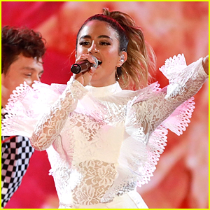 Fifth Harmony's Ally Brooke Sings in Spanish on 'Vámonos' - Listen Now!