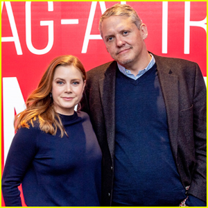 Amy Adams On Playing Lynne Cheney in 'Vice': 'Surprisingly Ambitious'