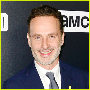 Walking Dead's Andrew Lincoln to Continue Playing Rick Grimes in Three Movies for AMC