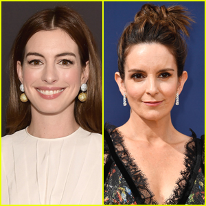 Anne Hathaway & Tina Fey Join Cast of 'Modern Love,' an Anthology Series for Amazon