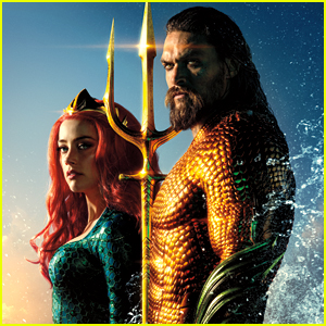 'Aquaman' Early Reactions Are Very Positive - Read Them Here!