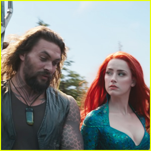 Aquaman's Final Trailer Promises So Much Action - Watch Now!
