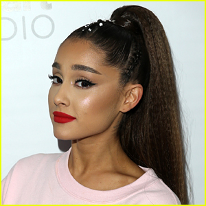 Ariana Grande Gave These Exes a Heads Up Over 'thank u, next' Mentions