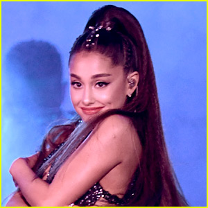 Ariana Grande Lands Her First Hot 100 #1 with 'thank u, next'