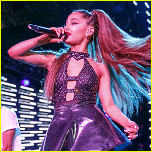 Ariana Grande Teases 'Mean Girls' & 'Legally Blonde' Inspiration for 'thank u, next' Music Video!