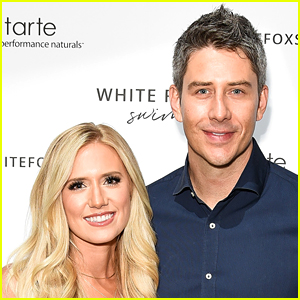 The Bachelor's Arie Luyendyk Jr & Lauren Burnham Are Expecting First Child!