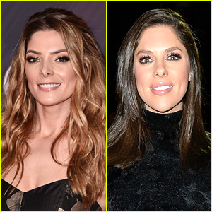 Ashley Greene to Play Abby Huntsman in Roger Ailes Movie