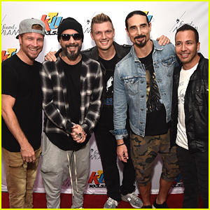 Backstreet Boys: 'Chances' Stream, Lyrics, & Download - Listen Now!