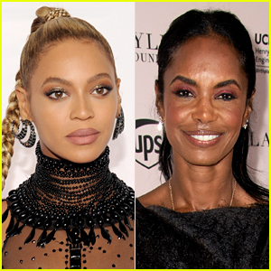Beyonce Pays Tribute to Late Kim Porter on Day of Her Funeral
