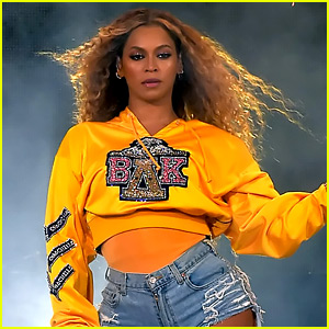 Beyonce Endorses Beto O'Rourke, Encourages Fans to Vote!