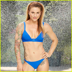 Big Brother's Christmas Abbott Arrested for Criminal Mischief
