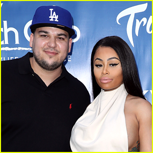 Rob Kardashian Says He 'Can No Longer Afford' $20,000 Per Month Child Support Payments (Report)
