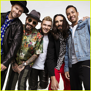 Backstreet Boys Announce 'DNA' World Tour 2019 - See the Dates!