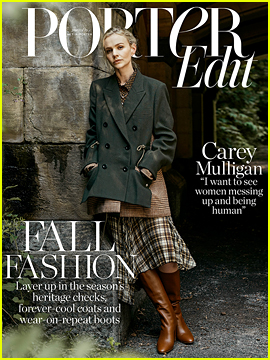 Carey Mulligan Reveals Why She Doesn't Think She'll Do Theater Again Any Time Soon