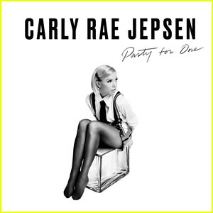 Carly Rae Jepsen Debuts New Single 'Party For One' - Watch Music Video!