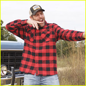 Carrie Underwood's Husband Mike Fisher Spoofs 'Before He Cheats' for Hunting-Themed Video