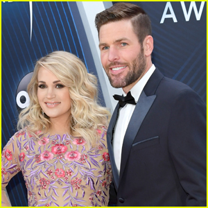 Carrie Underwood Reveals Sex of Second Child at CMA Awards 2018!