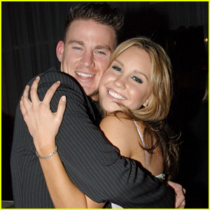 Channing Tatum Reacts to Amanda Bynes Saying She Got Him Cast in 'She's The Man'!