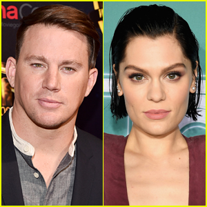 Channing Tatum Gives Funny Response When Asked About Jessie J