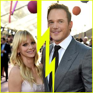 Chris Pratt & Anna Faris Divorce Settlement Details Revealed
