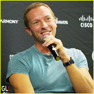 Chris Martin Releases New Coldplay EP in Support of Global Citizen Festival - Stream Here!